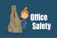 Office Safety Training