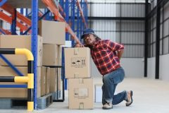 Materials Handling course